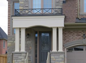 Valor Specialty Products - PVC Column Wraps